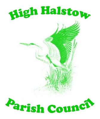 High Halstow Parish Council Logo